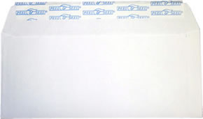 Peel and Stick Envelopes