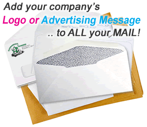 Personalized Envelope Printing